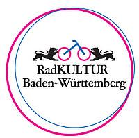 Logo der Initiative RadKULTUR.